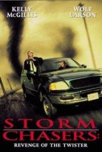 Richard Trus vfx storm chasers